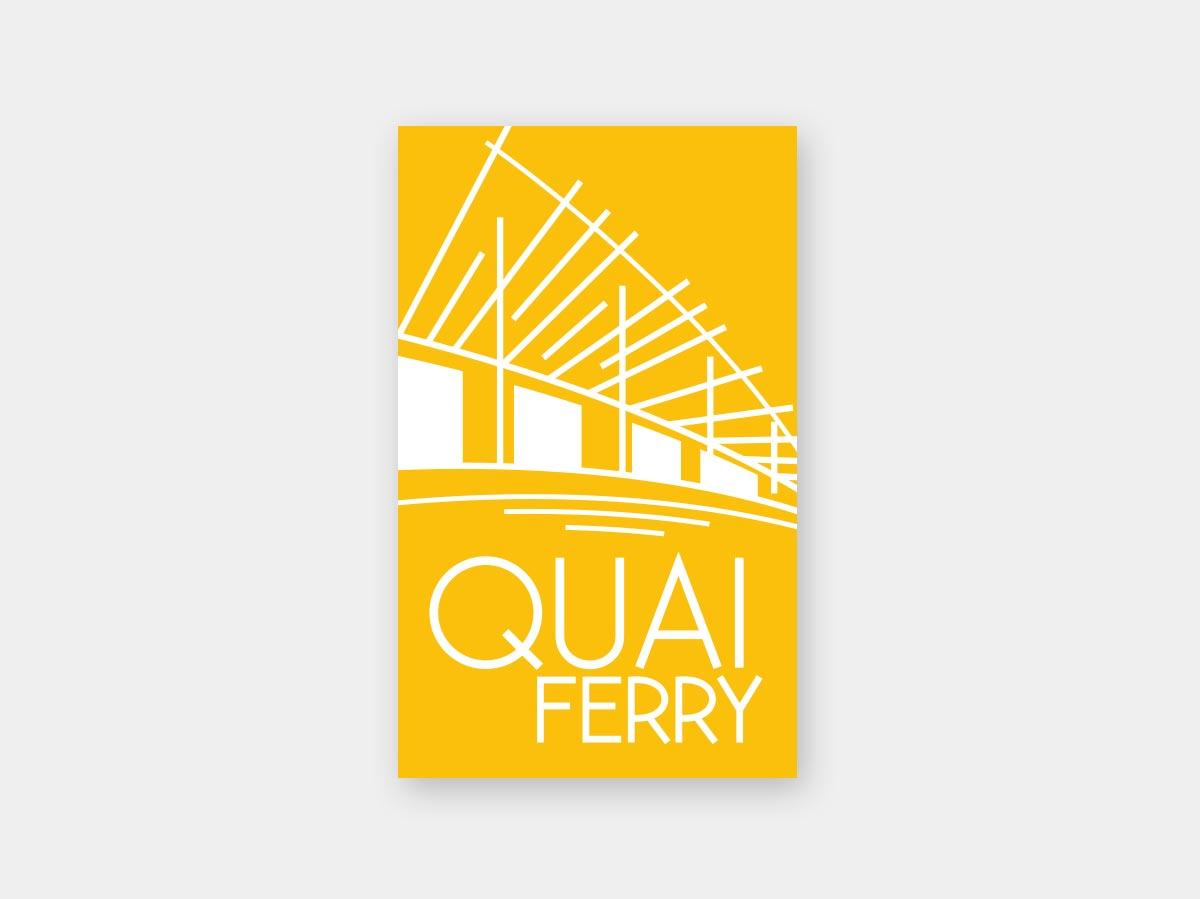 quai ferry